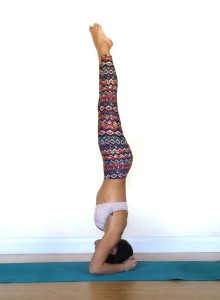 spring cleaning for the soul yoga sequence